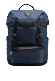 c7168603a3 Marie Claire blue Large Backpack F312EACF3C3C8FGS 1