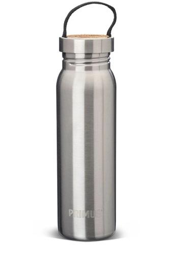 Fjallraven silver Fjallraven Klunken Bottle 0.7 L S/S CB1DBAC51C357EGS_1
