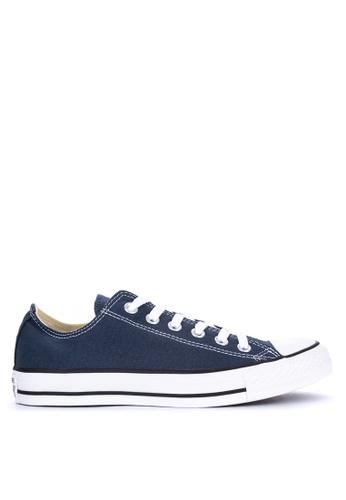 c4e0de10c370 Shop Converse Chuck Taylor Core Low Top Sneakers Online on ZALORA  Philippines