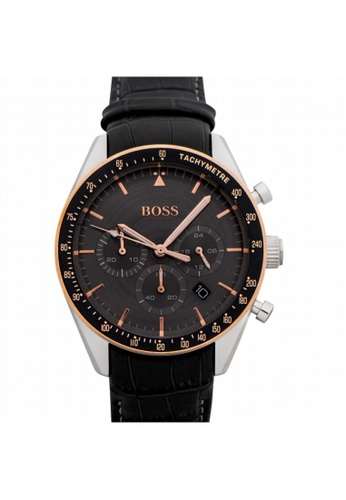 Hugo Boss [NEW] Hugo Boss Hugo Boss Throphy Chronograph Watch 44 mm HB1513628 F5F72AC57A1564GS_1