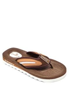 Premium Lawrence-Flip Flops