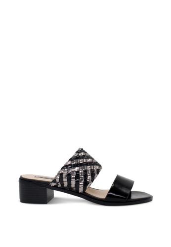 London Rag 黑色 London Rag 新款女士凉鞋SH1370 AE6A8SH05B5004GS_1