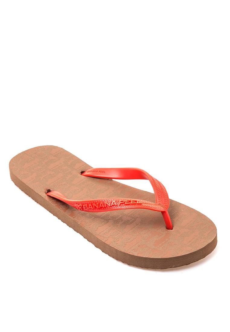 Fun Way To Travel Flip Flops