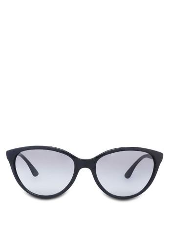 簡約貓眼太陽眼鏡, 飾esprit服飾品配件, 飾品配件