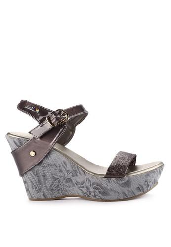 Arnold Palmer grey Ladies Shoes 281 84DD2SH2319A14GS_1