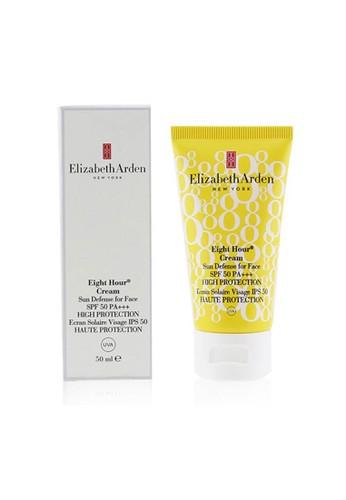 Elizabeth Arden ELIZABETH ARDEN - Eight Hour Cream Sun Defense For Face SPF 50 50ml/1.7oz 9A946BEE327A18GS_1