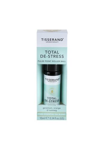 Pure & Well Tisserand Destress Roller Ball 10Ml D09F5ESC16A926GS_1