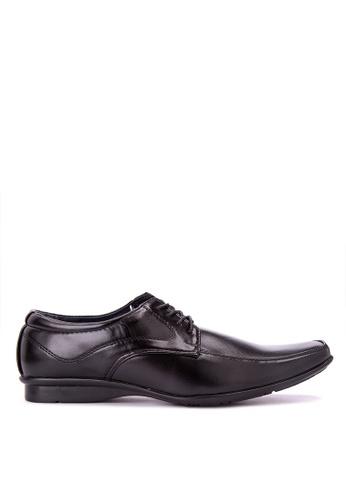 H2Ocean black Formal Shoes Lace Up H2527SH0J9TKPH_1
