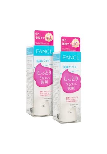 FANCL FANCL Washing Powder 50g x2 34347BEE28122CGS_1