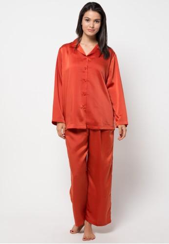 Impression Pajamas Olivia Set 9022