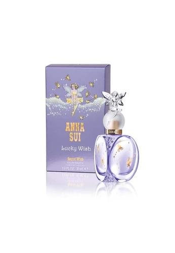 Anna Sui Lucky Wish Eau de Toilette 30ml FD532BEDCE0E1FGS_1