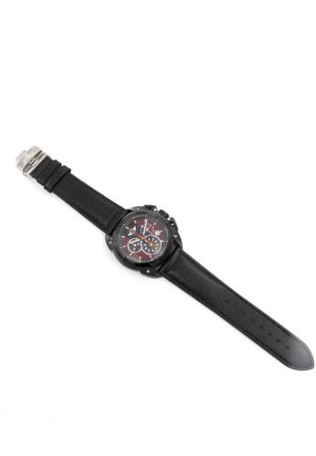 Mini brown Chronograph Watch MI057AC27AHWHK_1