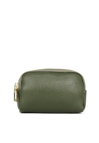 HAPPY FRIDAYS Three Layers Litchi Grain Leather Wallet(Mini) JN0015 12132ACB75CB8BGS_1