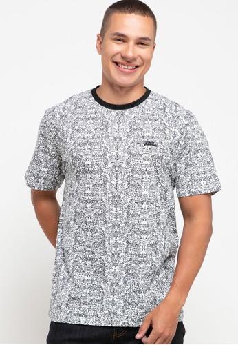No Fear multi Cleopart - Regular Fit T-Shirt D6E31AAEF3196FGS_1