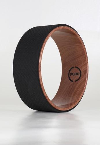 Pure Apparel Pure Yoga Wheel PU365AC2V5BVHK_1