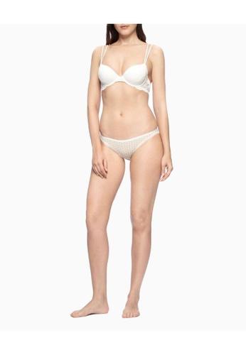 Calvin Klein Calvin Klein Women Bottoms Up Bikini D3447PSV 867F0US19335DAGS_1