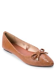 Penny Ballet Flats