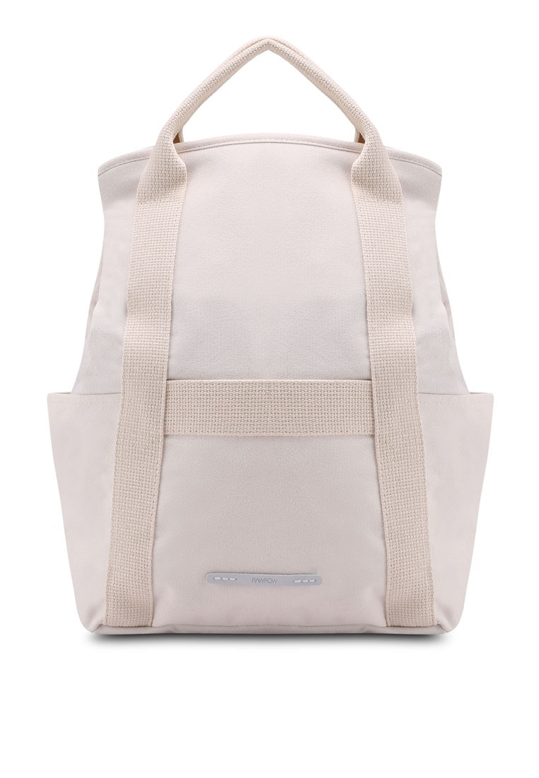 d5583a161800 Way White Black 295 Rawrow Friday Backpack Cotna Wax 2 PSwqx7 for ...