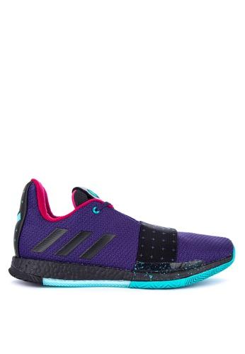adidas purple adidas harden vol. 3 1C470SHC8F34ECGS_1
