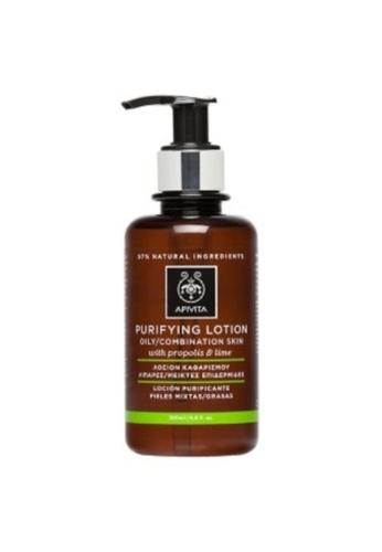 APIVITA Apivita Purifying Tonic Lotion for Oily/Combination Skin 200ml 2F651BE0E10AE3GS_1