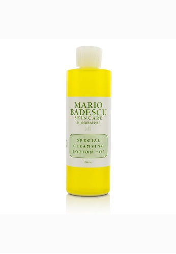 Mario Badescu MARIO BADESCU - Special Cleansing Lotion O (For Chest And Back Only) - For All Skin Types 236ml/8oz D4148BE2E7C8EAGS_1