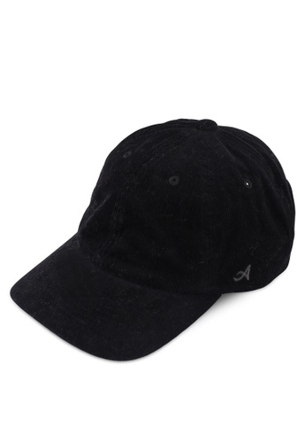 niko and ... black Casual Cap 6B37AAC16AA052GS_1