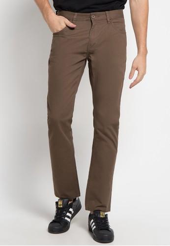 CARVIL brown Celana Rafael CA566AA0U5AJID_1