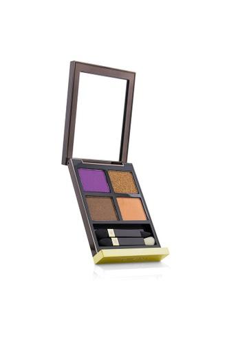 Tom Ford TOM FORD - Eye Color Quad - # 23 African Violet 9g/0.31oz 9BA1CBE2E972DBGS_1