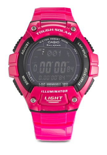 Tough Solar 電子運動手錶, 錶類, esprit高雄門市飾品配件