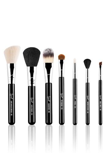 Sigma Beauty Travel Kit - Make Me Classy 223C2BE27D76E6GS_1