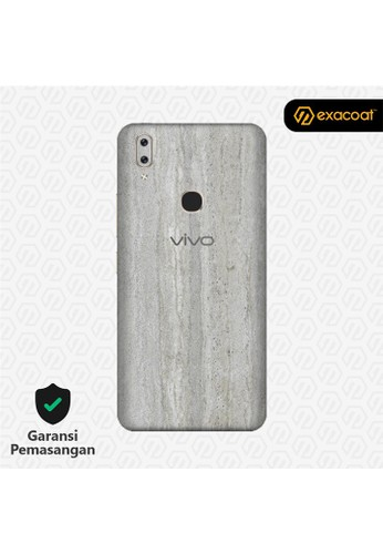 Exacoat Vivo V9 3M Skins Concrete - Cut Only BE5E0ESFBFF387GS_1