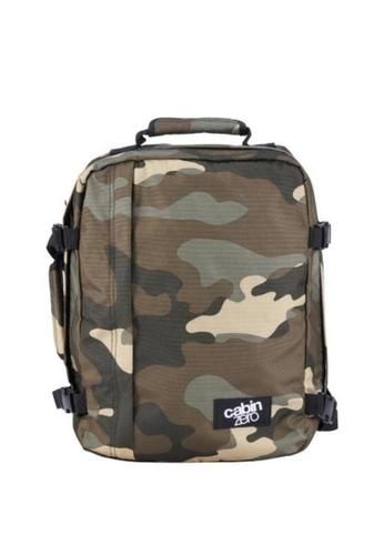 Cabin Zero multi Classic 28l – Urban Camo Backpack EEBC5AC5F250D3GS_1