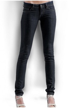 AJ Women Skinny Denim Jeans