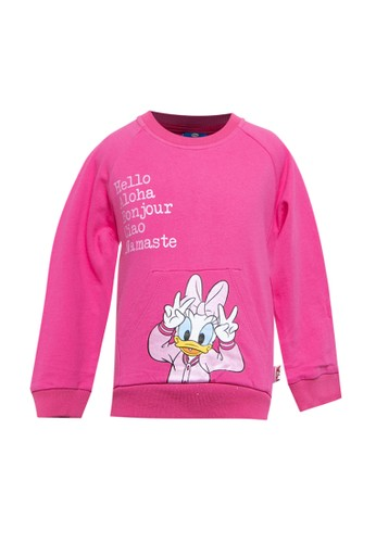 Rodeo Junior pink Ds Daisy Hello Daisy Free Spirit Bonjour 1FD00KA6D86B90GS_1