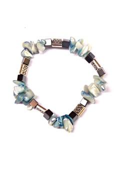 Sapphire Gemstone Bracelet