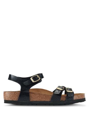 Birkenstock black Kumba Sandals 1C122SHA1CECCCGS_1