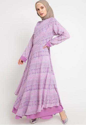 88+ Gambar Baju Batik Qonita Paling Hist