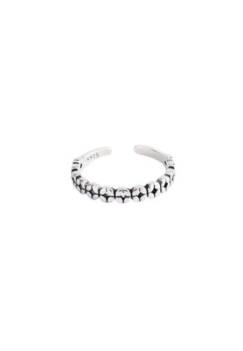 A-Excellence silver Premium S925 Sliver Geometric Ring 897B4ACF84B9B0GS_1