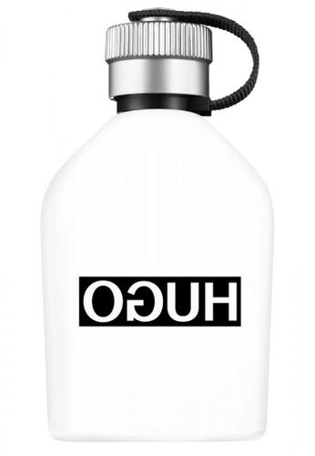 Hugo Boss Fragrances HUGO BOSS Hugo Reversed Eau de Toilette 125ml A33C9BE056B8ACGS_1