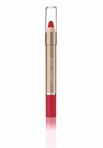 JANE IREDALE red PlayOn Lip Crayon - Hot JA379BE70NTDSG_1