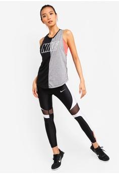ed00c89cd5803 27% OFF Nike As Women s Nike Miler Sd Tank Top S  49.00 NOW S  35.90 Sizes  L XL