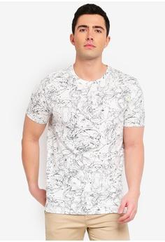 74d241f7491754 Shop Jack   Jones T-Shirts for Men Online on ZALORA Philippines