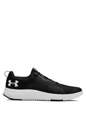 Under Armour black UA TR96 9CA9DSH1C77D2CGS_1
