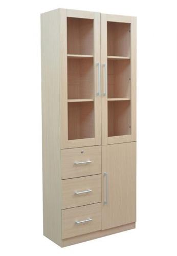 Choice Furniture Choice Furniture - Bolton Bookshelf D3311HLEB7A915GS_1