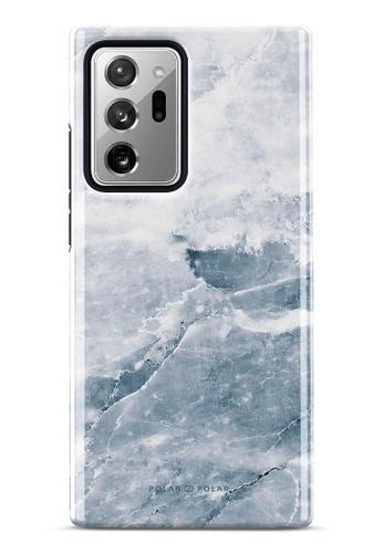 Polar Polar grey Icy Dual-Layer Tough Case Glossy For Samsung Galaxy Note20 Ultra 5G E8AF8AC0E61BFDGS_1