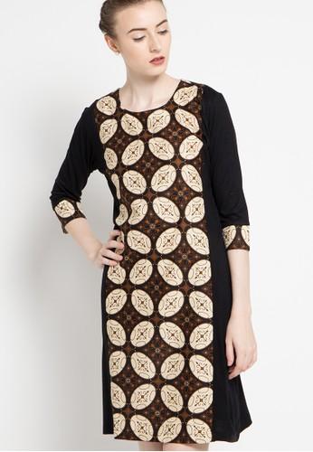 bhatara batik black Sby 2 BH237AA91ZQQID_1
