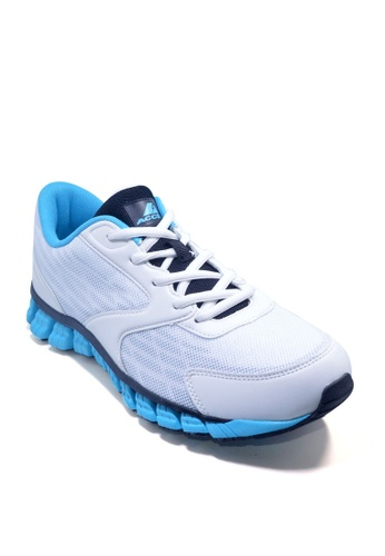 ACCEL blue Gyzer Running Shoes F8DE4SH181D41DGS_1