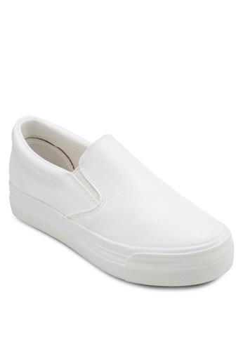 厚底esprit暢貨中心懶人鞋, 女鞋, 鞋