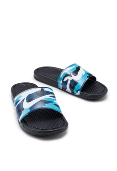buy popular 9b1e8 e4f9e Nike Slippers | Shop Nike Slippers Online On ZALORA Philippines