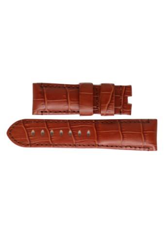 STRAPS brown Straps-Leacrc-2220 ST324AC37QUKID_1
